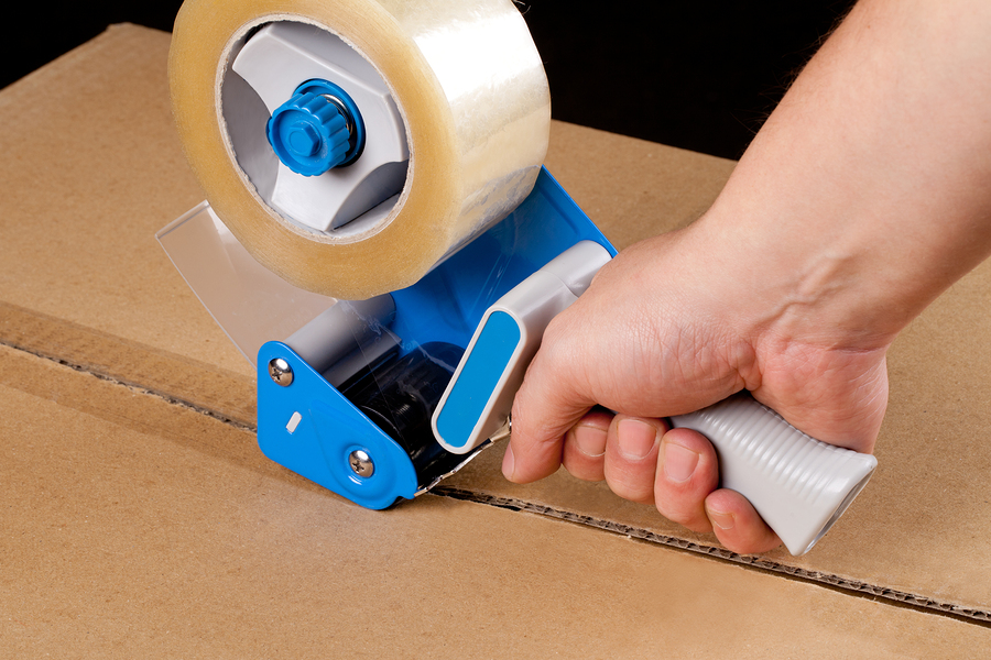 Как сделать лента для упаковки